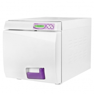 Garinis sterilizatorius 8L 1,5kw Class B (medical)
