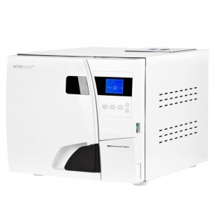 Garinis sterilizatorius LAFOMED 18L 2,4kw Class B (medical)