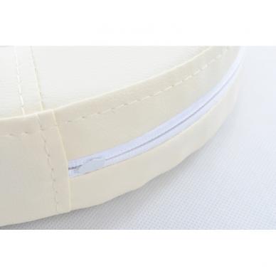 Galvos atramos pagalvėlė Cream 5