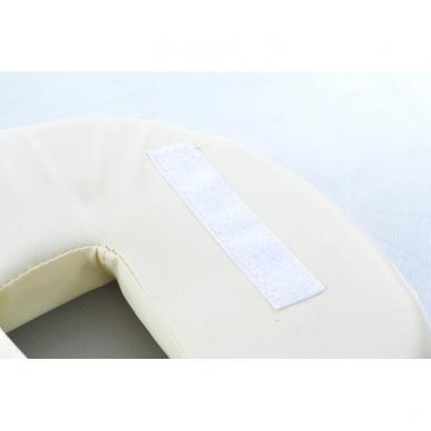Galvos atramos pagalvėlė Cream 4