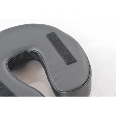 Galvos atramos pagalvėlė Black 6