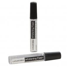 Gelis dantų balinimo prietaisui Lanaform WHITENING FLASH (2 vnt.)