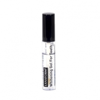 Gelis dantų balinimo prietaisui Lanaform WHITENING FLASH (2 vnt.) 2
