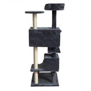 Kassimajakesed - küüneteritajad 120cm GREY