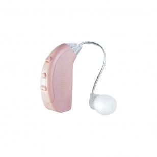 Dzirdes aparāts BTE PINK