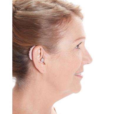 Dzirdes aparāts BTE PINK 2