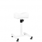 Kojų atrama FOOTREST FOR PEDICURE 2 WHITE