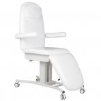 Kosmētikas krēsls WHEELS WHITE