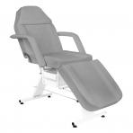 Kosmētikas krēsls BASIC GRAY