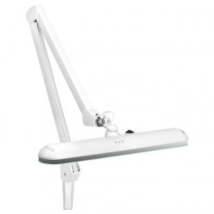 Kosmetologinė LED lempa 12W (tvirtinama prie stalo)