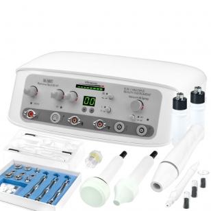 Kosmetologinis aparatas MULTIPLE BEAUTY INSTRUMENT Vacuum&Spray