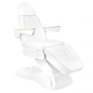 Kosmeetiline tool ELECTRIC LUX WHITE (2 elektrimootorit)