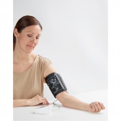 Kraujospūdžio matuoklis Lanaform ABPM-100 6