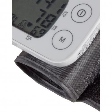 Asinsspiediena mērītājs Lanaform WBPM-100 4