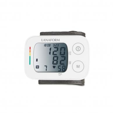 Asinsspiediena mērītājs Lanaform WBPM-100