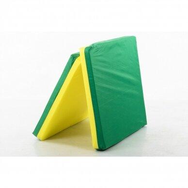 Turvavatt 66x120 cm GREEN