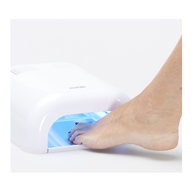 Lempa geliniams nagams Lanaform Nail Dryer 4
