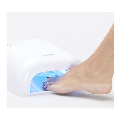 UV lempa geliniams nagams Lanaform Nail Dryer 36W 4