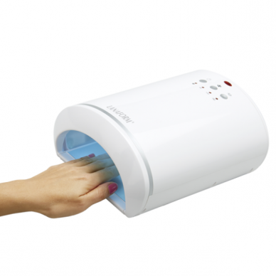 Lempa geliniams nagams Lanaform Nail Dryer 2