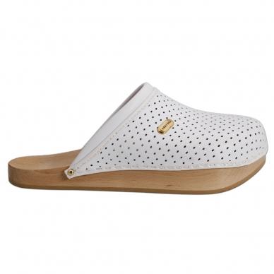 Liekninantys sandalai uždaro tipo Lanaform Toning Slippers
