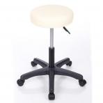 Meistara krēsls Round 1 (Cream)