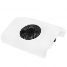 Manikīra putekļu savācējs Dust collector 3 WHITE 25W