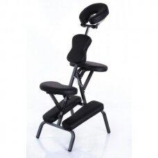 Masāžas vai tetovēšanas krēsls Restpro Relax (Black)