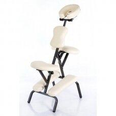 Masāžas vai tetovēšanas krēsls Restpro Relax (Cream)