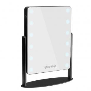 LED-valgustusega peegel meigiks 46W