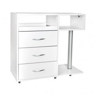 Manikīra galds WHITE