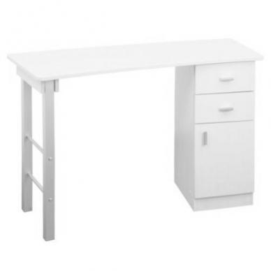 Manikiūro stalas GIOVANNI WHITE