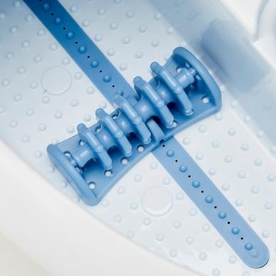 Masāžas kāju vanna Lanaform Bubble Footcare 14