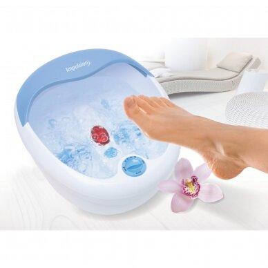 Massaažiga jalavann Impulsion Bubble Bath 2