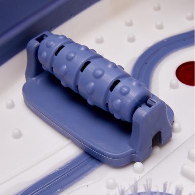 Masāžas kāju vanna Lanaform Heat & Fold Spa 7