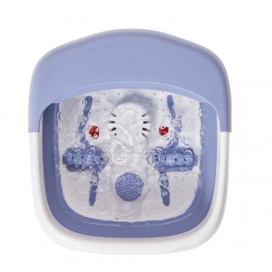 Masāžas kāju vanna Lanaform Heat & Fold Spa