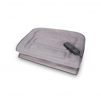 Vibrācijas un apkures matracis Lanaform Massage Mattress 4