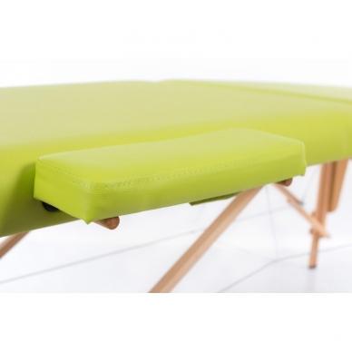 Sulankstomas masažo stalas Restpro Classic 2 /Olive 3