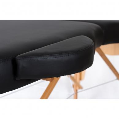 Masažo stalas Restpro Vip Oval 2/Black 6