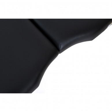 Masažo stalas Restpro Vip Oval 2/Black 7