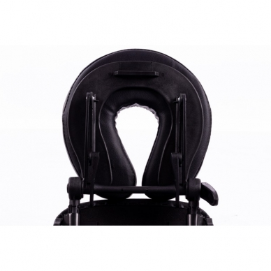 Masažo stalo priedas pečių masažui 4