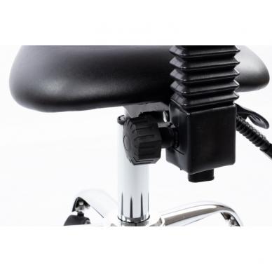Meistro kėdė Restpro Expert 3/Black 5