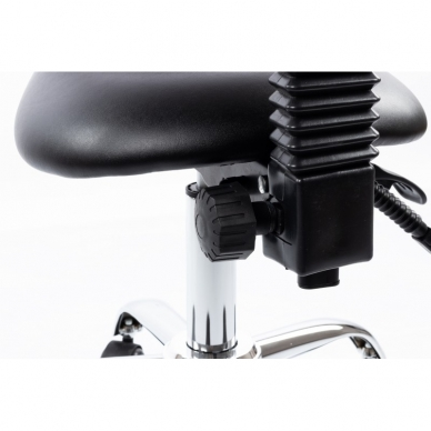 Meistara krēsls Expert 3 (Black) 5