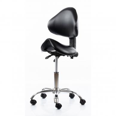 Meistara krēsls Expert 3 (Black) 2