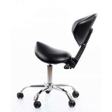 Meistara krēsls Expert 3 (Black) 4