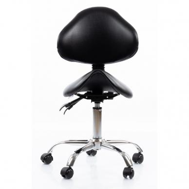 Meistara krēsls Expert 3 (Black)