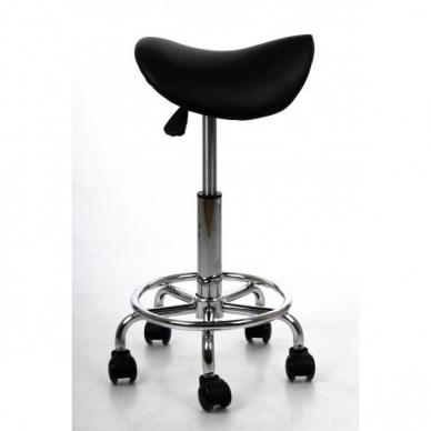 Meistara krēsls Expert 2 (Black) 2