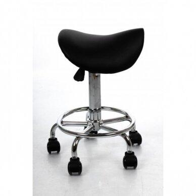 Meistara krēsls Expert 2 (Black) (1) 4