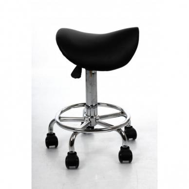 Meistara krēsls Expert 2 (Black) 4