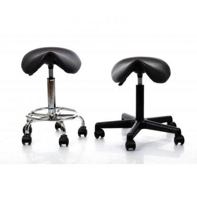 Meistara krēsls Expert 2 (Black) (1) 5