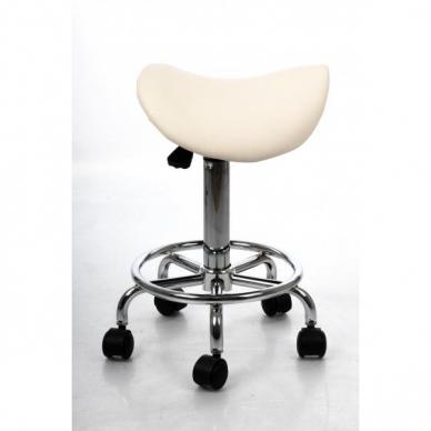 Meistro kėdė Expert 2 (Cream) 3